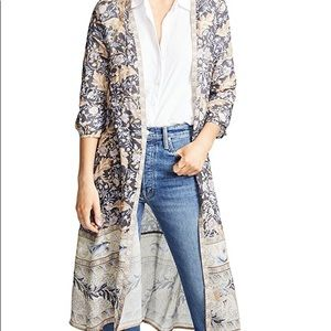 Spell & the Gypsy Oasis Duster